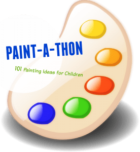 PAINTATHON-101-Painting-Ideas-for-Children-