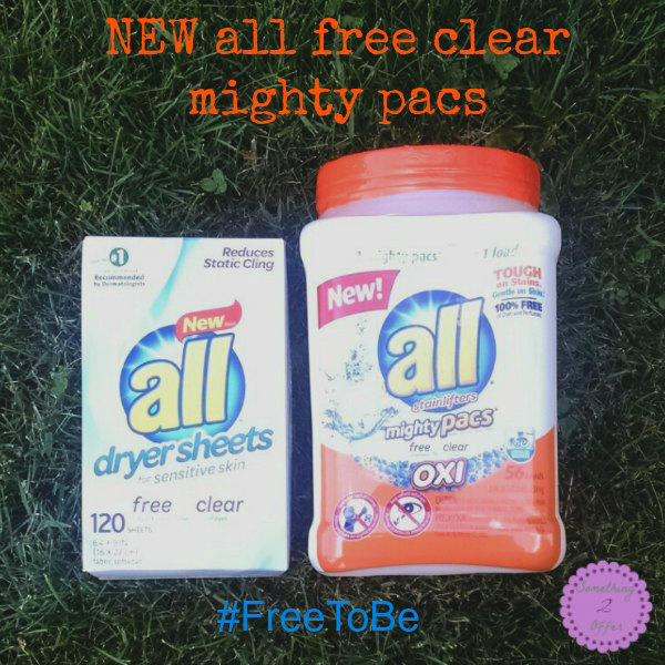 all free clear mighty pacs