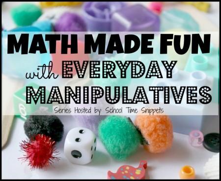 math manipulatives