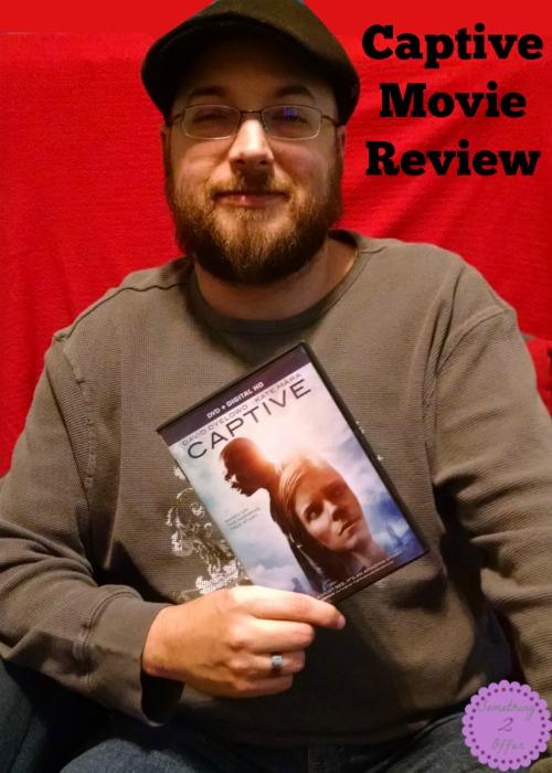 Captive Movie