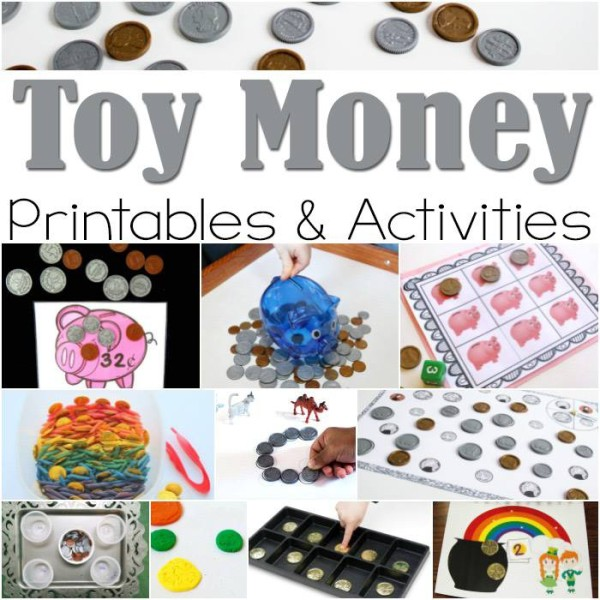 toy money