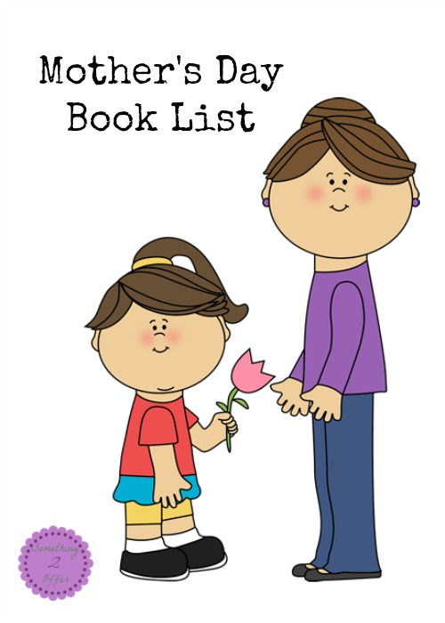 Mother's Day Book List