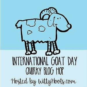 International Goat Day