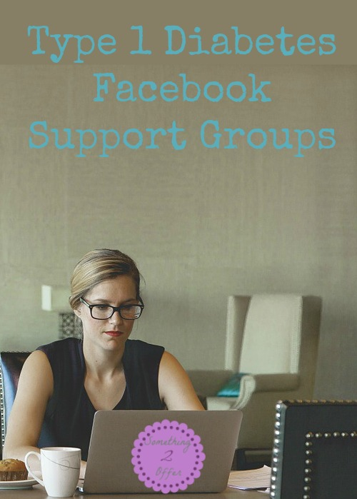 Type 1 Diabetes Facebook Support Groups