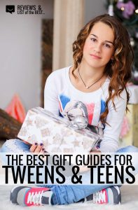 Buying guides for teenage kids