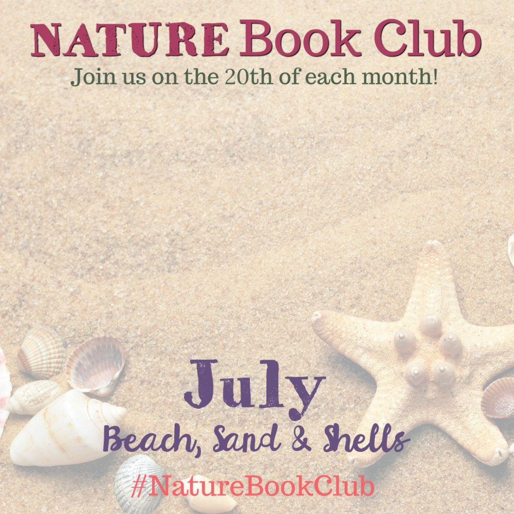 July Nature Book Club