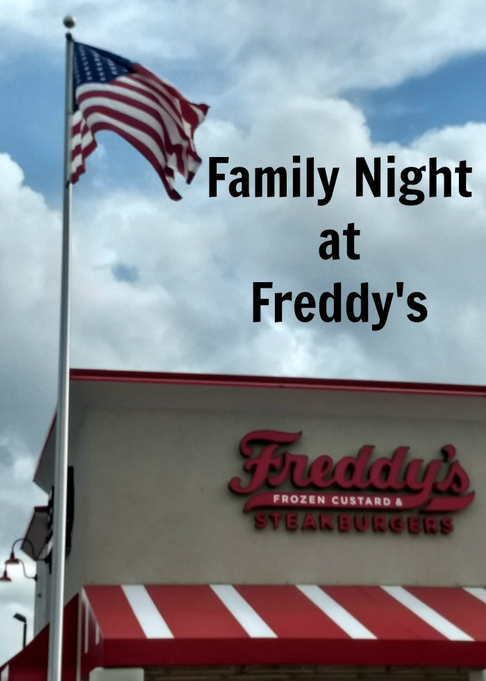 Family Night at Freddy's