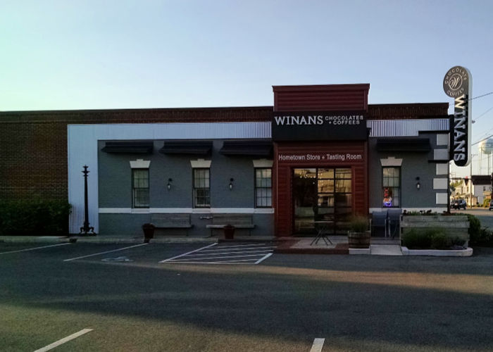 Winans Hometown Store