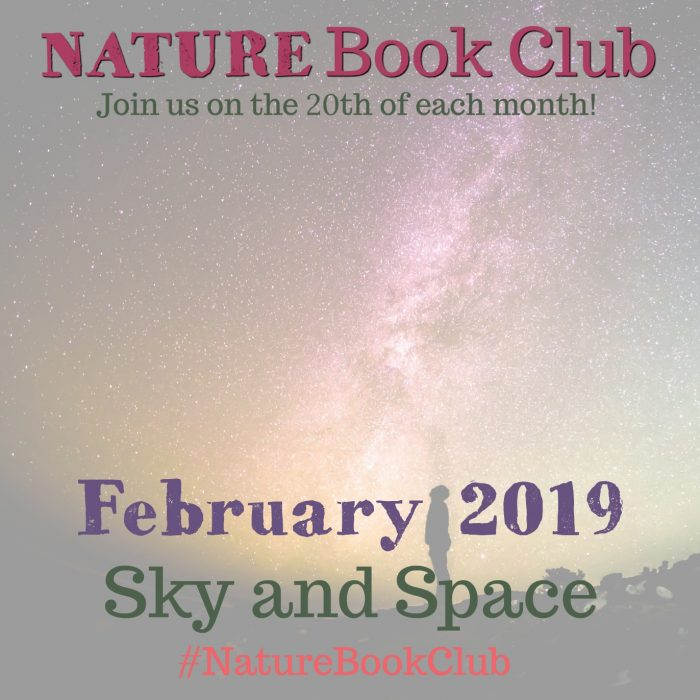 FEB 2019 Skay & Space Nature Book Club IG 2019