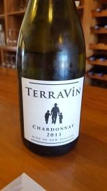 TerraVin Chardonnay 2011
