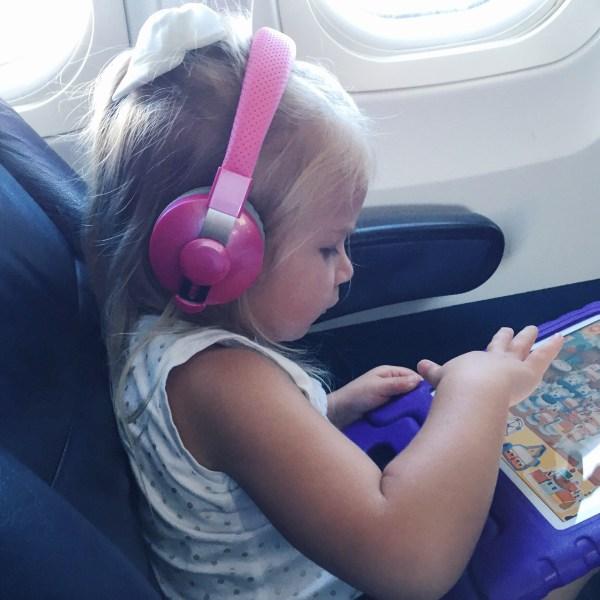 LilGadgets Headphones, Headphones, Wireless Headphones, Childrens Headphones, Toddler Headphones, Traveling With Children