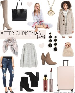 style blogger daryl-ann denner shares the best after christmas sales 2017 and her picks from the nordstrom half-yearly sale 2017