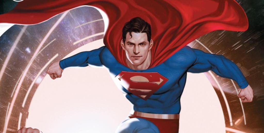 Superman #30, out this week.