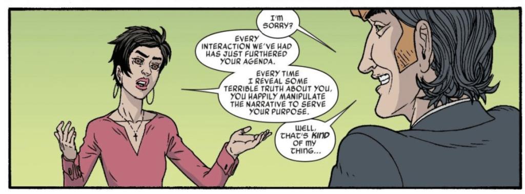 Vote Loki's most poignant moment.