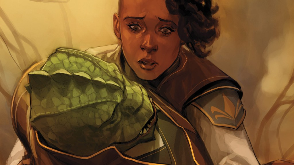Star Wars: The High Republic meanders some more, unlike DC Festival of Heroes and X-Corp.