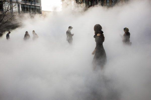 Of London' Immersive Art Experiences 2017