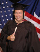 University of Pheonix Dallas Campus MBA Graduate