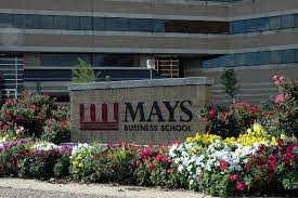 Author J.R. Atkins has spoke at Mays Business School