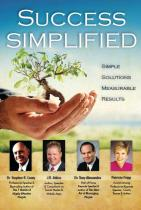 Author, Speaker, Consultant J.R. Atkins writes with Dr Steven R Covey.