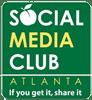 J.R. Atkins and Social Media Club of Atlanta