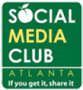 J.R. Atkins and Social Media Club of Atlanta