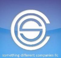 Something Different Companies Log from J.R. Atkins