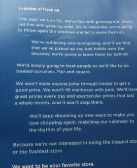 Marketing Consultant J.R. Atkins ask Why is JCP changing their pricing strategy