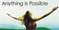 Author J.R. Atkins suggest anything is possible