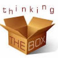 J.R. Atkins, thinking inside the box