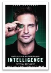 J.R. Atkins likes the Intelligence TV Show