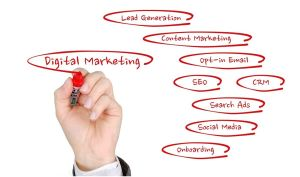 J.R. Atkins email marketing content