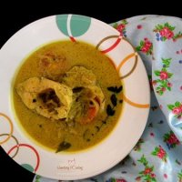 Fish Molee - Recipe for Kerala Style Fish Stew
