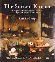 The Suriani Kitchen - Book Review