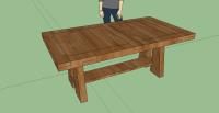 Download Diy Kitchen Table Plans PDF carpentry ...