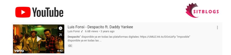 despacito most viewed song on youtube sitblogs something is trending