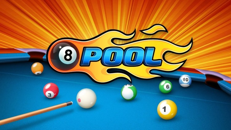 8 ball pool games to play with family at home  sitblogs somethingistrending