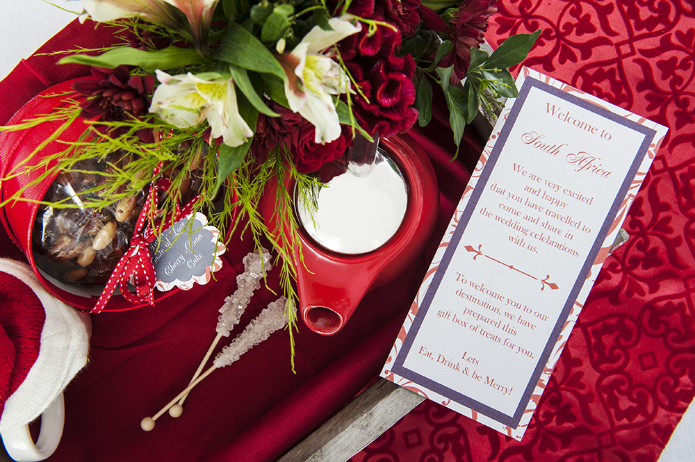 SOME TOP TIPS:INVITATIONS & STATIONERY