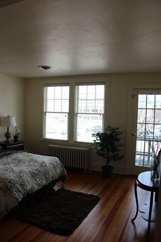 Papa's Room