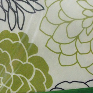 French Country Kitchen Table Cloth NORFOLK Tablecloth GREEN 150 x 270cm New