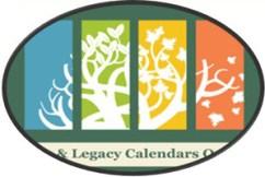 Country Homewares Online, 2015, 2016, calendar, calender, lang, legacy, pineridge, american calendars, kingaroy, australia, calendar frames, gecco
