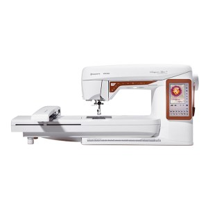 Husqvarna Viking Topaz 40 Sewing Quilting and Embroidery Machine