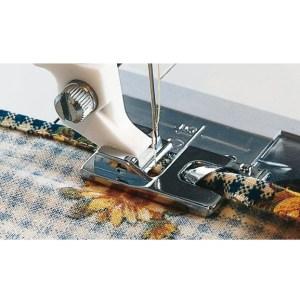 Husqvarna Viking NARROW HEMMER 5mm Sewing Foot suits all Sewing Machines NEW