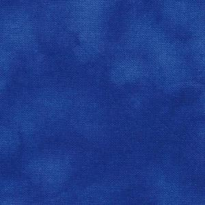 Patchwork Quilting Sewing Fabric Mystique D689687 Royal Blue 50x110cm 1/2m New