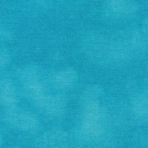 Patchwork Quilting Sewing Fabric Mystique D689693 Azure 50x110cm 1/2m New