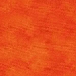 Patchwork Quilting Sewing Fabric Mystique D689705 Orange 50x110cm 1/2m New
