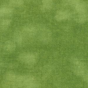 Patchwork Quilting Sewing Fabric Mystique D689713 Gum Leaf 50x110cm 1/2m New