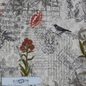 Quilting Patchwork Sewing Fabric Moda MEMOIRS 50x55cm FQ New Material