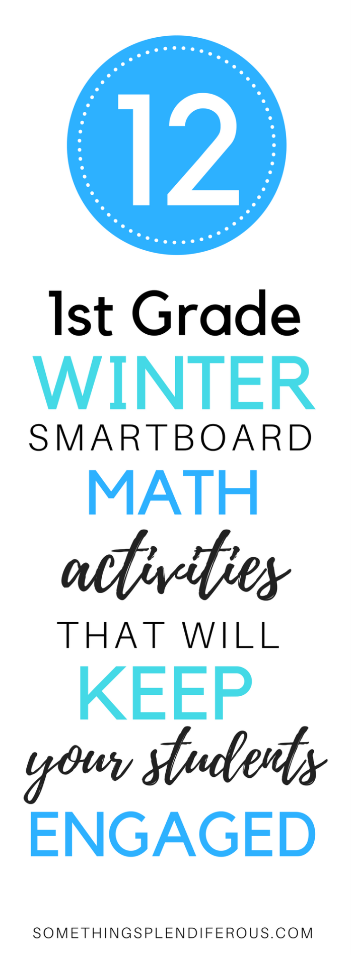 12 1st Grade Winter Smartboard Math Activities That Will Keep Your Students Engaged