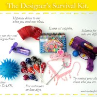 The Designer's Survival Kit