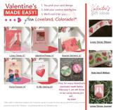 Something to Cherish - Valentines Day